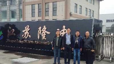 Agen Benang Bandung Sole agent Pabrik China